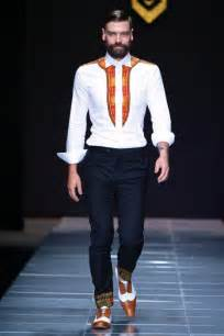 African Men Fashion Clothing