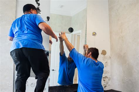 spiegel kleben anleitung   schritten