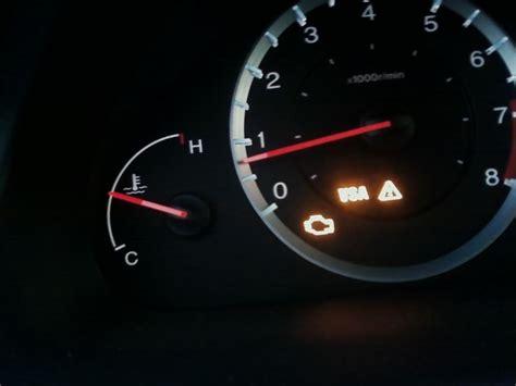 2006 honda accord check engine light birmingham know your vehicle dashboard warning light