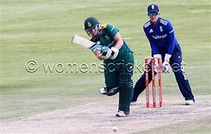 South Africa take on England : Women's Cricket on the Web