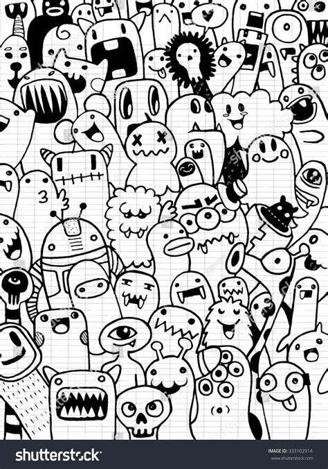 drawn alien typical pencil   color drawn alien typical
