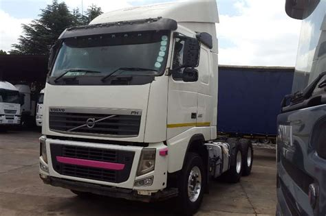 volvo tractor trucks for sale 2011 volvo fh 13 480 double axle truck tractor trucks for