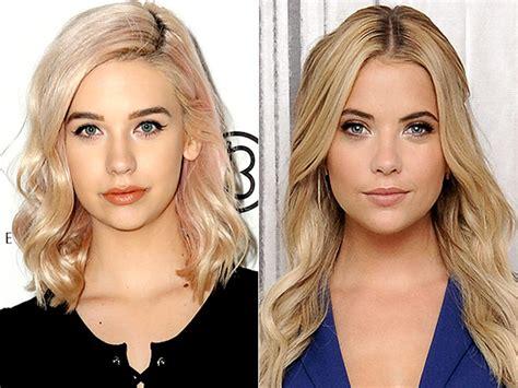 lookalike celebrities   star doppelgangers