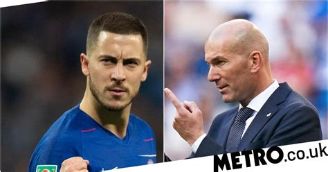 Eden Hazard agrees Real Madrid move after talks with ...