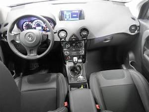 Koleos 2 Occasion : voiture occasion renault koleos 2 0 dci 150 fap bose edition 2015 diesel 56800 plo rmel morbihan ~ Gottalentnigeria.com Avis de Voitures