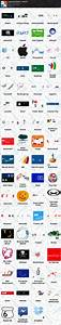 Logo Quiz Classic Answers for Android – Justin.my