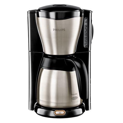 philips kaffeemaschine mit thermoskanne philips gaia kaffeemaschine test und preisvergleich