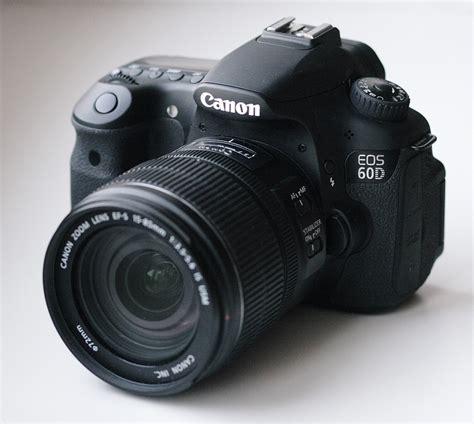 canon eos 60d digital canon eos 60d