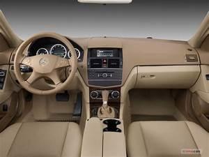 Mercedes Classe C 2009 : 2009 mercedes benz c class prices reviews and pictures u s news world report ~ Melissatoandfro.com Idées de Décoration