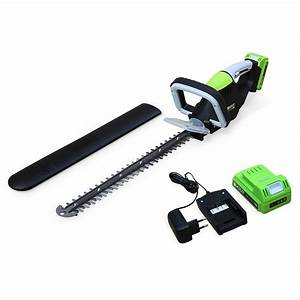 Taille Haie Multifonction : taille haies sans fil voltr avec batterie lithium ion ~ Premium-room.com Idées de Décoration