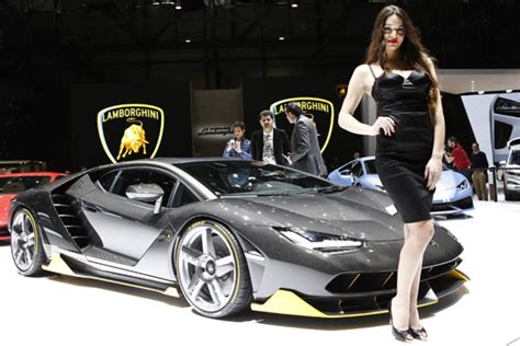 The Most Expensive Cars Right Now