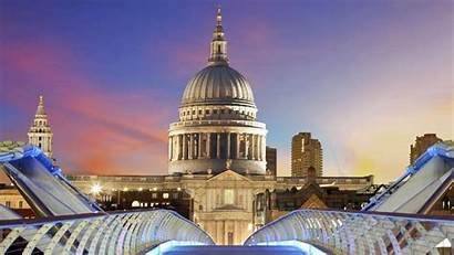 Cathedral St Pauls London Tourist Place Wallpapers