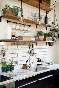 Farmhouse, Kitchen, Ideas, On, A, Budget, Pictures, For