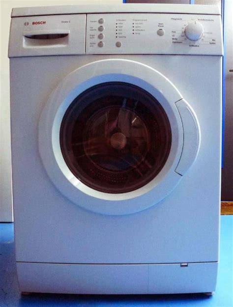 waschmaschine lager kaputt trotzdem waschen waschmaschine bosch maxx 6 wie neu in karlsruhe waschmaschinen kaufen und verkaufen 252 ber