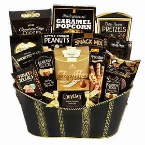 Corporate Gifts Ideas •Holiday Season• Basketful