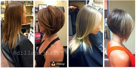hairstyles from long to short hair going from long to short hair the haircut web