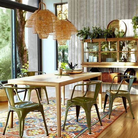 cuisine style cagne chic salle a manger cagne chic 28 images le catalogue d id