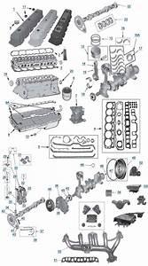 Xj Cherokee 4 0l 6 Cylinder Engine