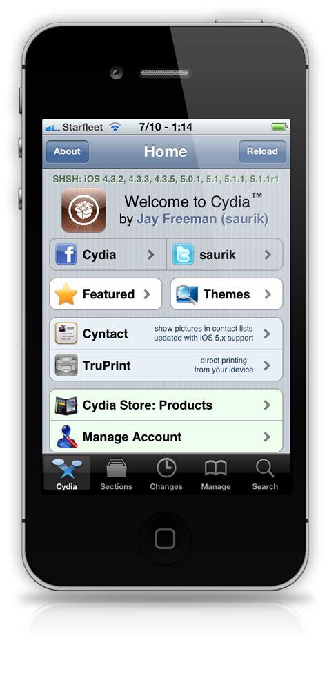 mobile cydia cydia everything iphone
