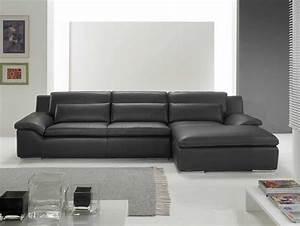 Solde Canape Angle : canape en cuir solde maison design ~ Teatrodelosmanantiales.com Idées de Décoration