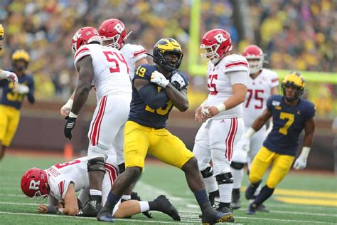 3 Reasons Michigan Football will have an elite defense in ...