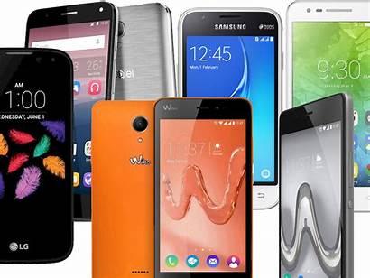 Handy Euro Unter Android Smartphones Lte Teltarif