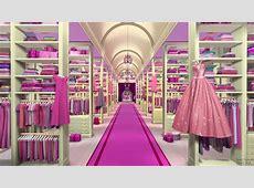 The Latest Oscar de la Renta Bridal Barbie Gown is a Vision