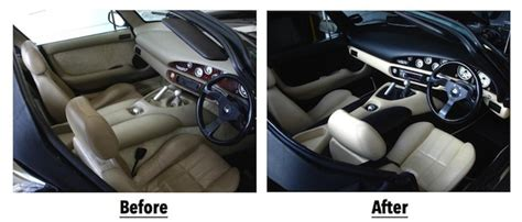 Change Car Upholstery by How Much Does It Cost To Change The Interior Color Of Your