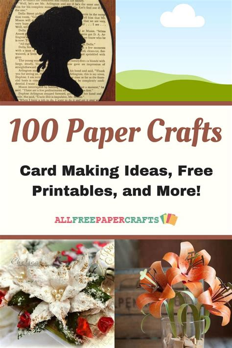 paper crafts card making ideas  printables