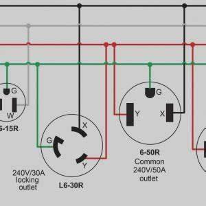 50 Amp Welder Wiring Diagram