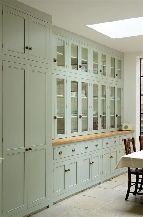 wall cabinets for small kitchen a whole wall of bespoke fitted devol cupboards home
