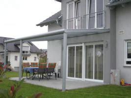 terrassenüberdachung glas alu terrassen 252 berdachung alu glas in brackenheim markise terrassen 252 berdachung