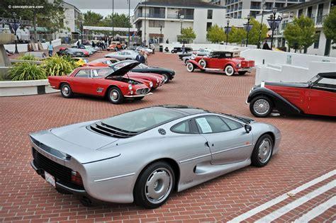 auction results  data   jaguar xj