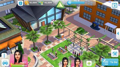 sims mobile apk   simulation game