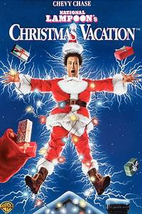 National Lampoon's Christmas Vacation (1989) - Chevy Chase ...