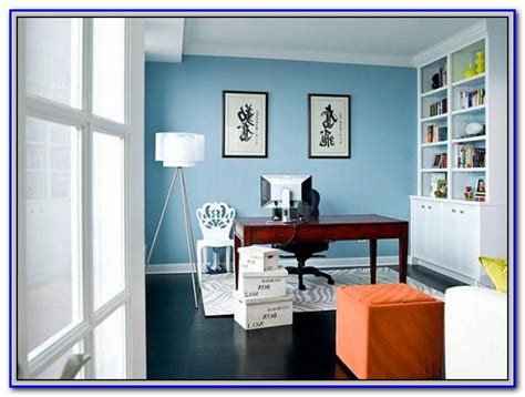 best colors to paint an office space painting home