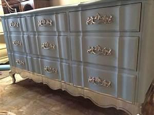 Relooking Meuble Ancien : meuble buffet gris et argent ldd 1 meubles peints ~ Melissatoandfro.com Idées de Décoration