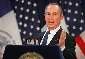 Egnorance: Mayor Bloomberg to security detail: 'You're fired!
