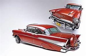 Chevrolet Bel Air 1957 : 1957 chevrolet bel air the fresh king of bel air ~ Medecine-chirurgie-esthetiques.com Avis de Voitures