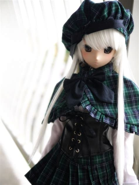 anime dolls dolls photo  fanpop