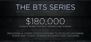 Dota 2 News BTS Series SEA The Starting Region GosuGamers