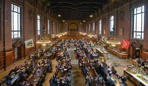 Yale launches online auctions to empty Commons for