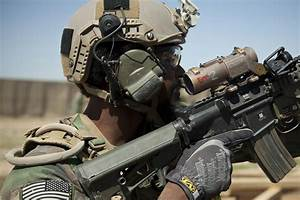 Photo : Marine Special Operator