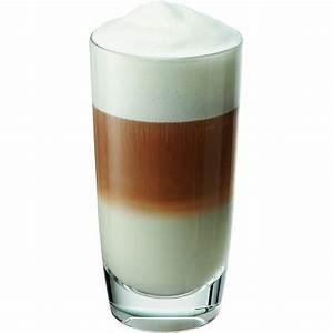 Latte Macchiato Gläser : 2 er set latte macchiato glas hoch kaffeecenter gmbh ~ Yasmunasinghe.com Haus und Dekorationen