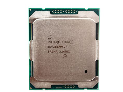 ten core intel xeon processor