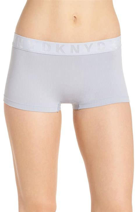 dkny litewear seamless boyshorts types  underwear