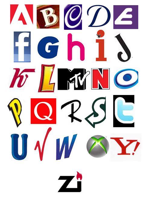 project logo alphabet oliver james