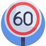 Limit Speed Premium Icon Icons