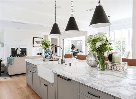 marble island kitchen how to maintain kitchen island marble top 4005