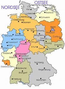 Wo Liegt Lübeck : deutschland karte mainz my blog ~ Orissabook.com Haus und Dekorationen